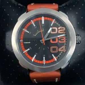 DIESEL Double Down Men's Watch DZ1680